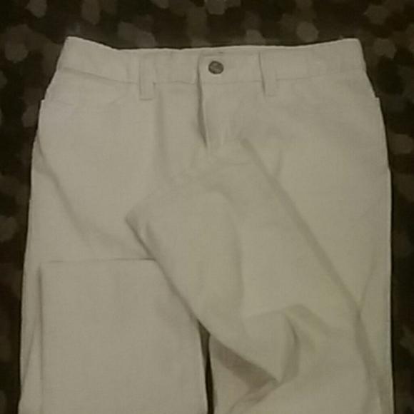 Old Navy Other - NWOT Corduroy 5 pocket straight leg 'jeans'.